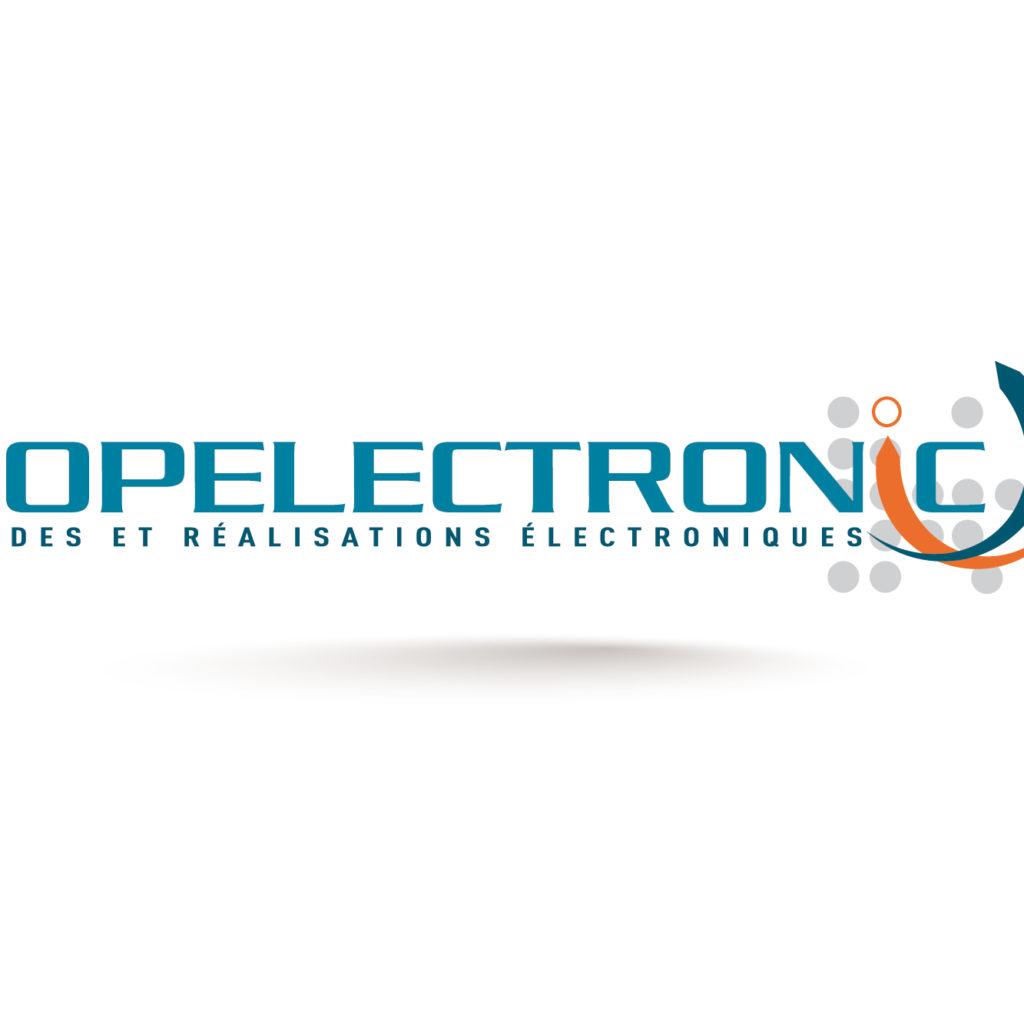 Dglogocopelectronic