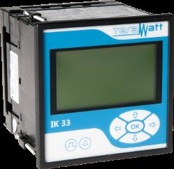 Ik33 module acquisition de puissanceTerawatt