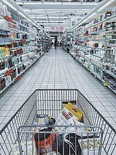 Optimisation commerces par Terawatt