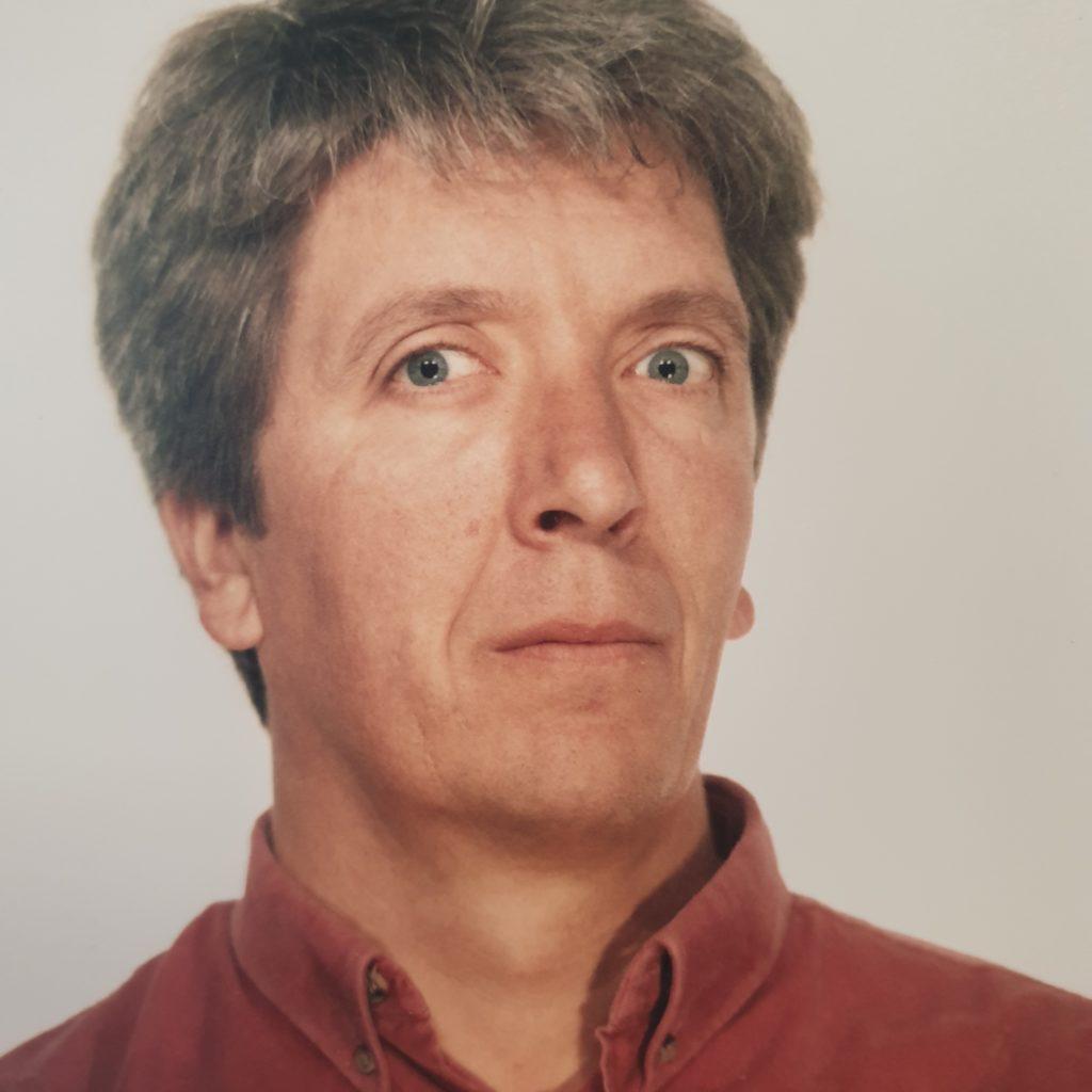 Yves Beck- Terawatt - Synapse
