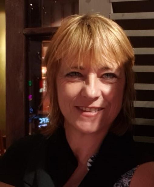 Florence Beck Terawatt